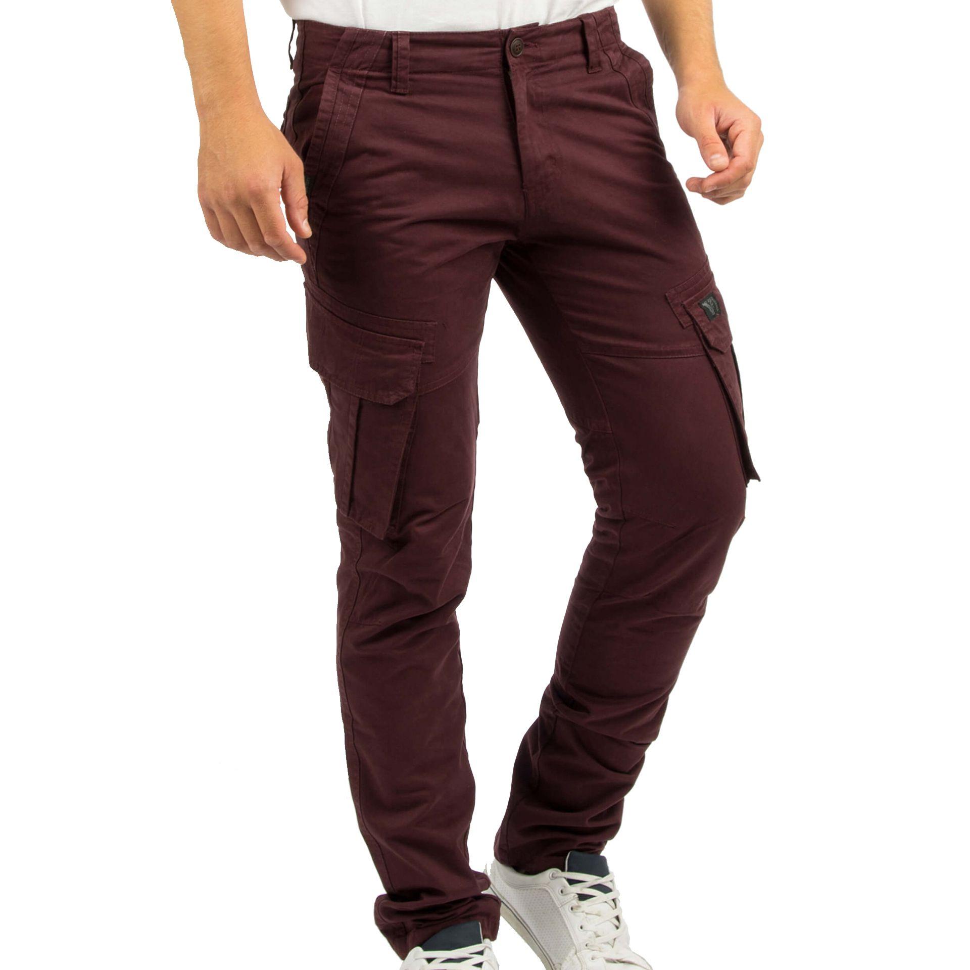 5ddb9bb28c33 Ανδρικά   Ρούχα   Παντελόνια   Casual   Classic   Ανδρικό παντελόνι ...