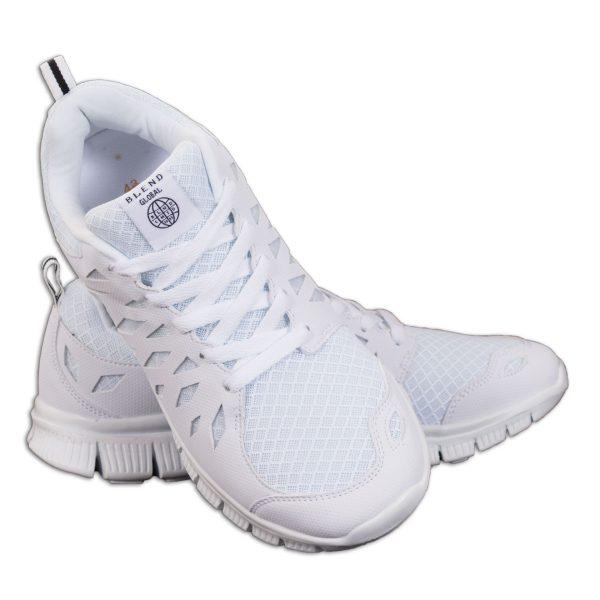 Ανδρικά Παπούτσια Blend Άσπρο