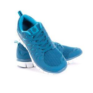 3476a154be Παπούτσια Blend 20701213 Άσπρο-Γαλάζιο