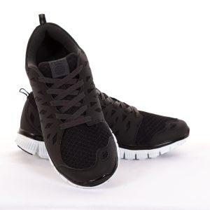 Ανδρικά Παπούτσια Blend Μαύρο