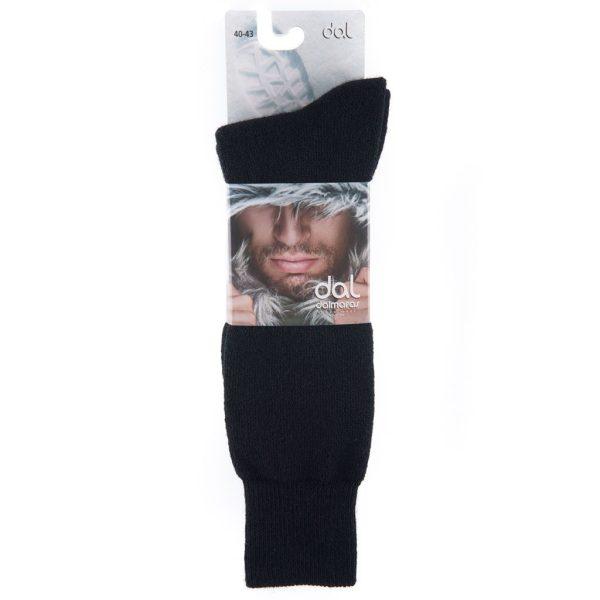 Ισοθερμικές Κάλτσες dal socks 165A Μαύρο