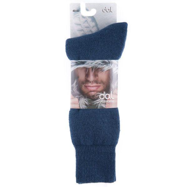 Ισοθερμικές Κάλτσες dal socks 165A Μπλε