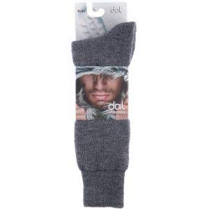 Ισοθερμικές Κάλτσες dal socks 165A σκούρο Γκρι