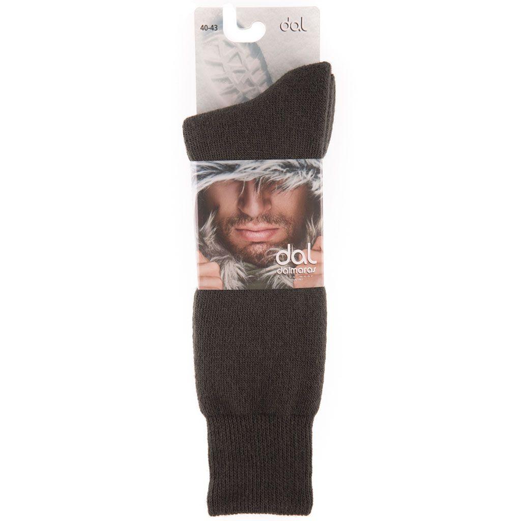 Ισοθερμικές Κάλτσες dal socks 165A Χακί