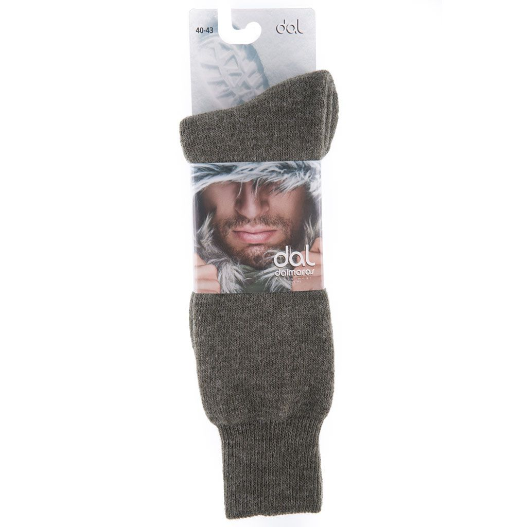 Ισοθερμικές Κάλτσες dal socks 165A Olive