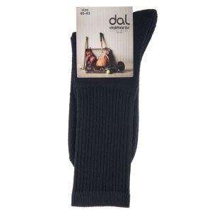 Κάλτσες dal socks 101x Μαύρο