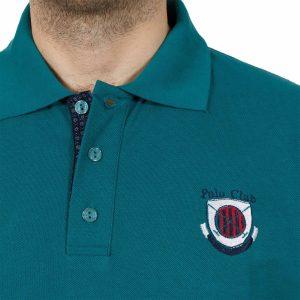 Ανδρική μπλούζα polo START 99-507-17