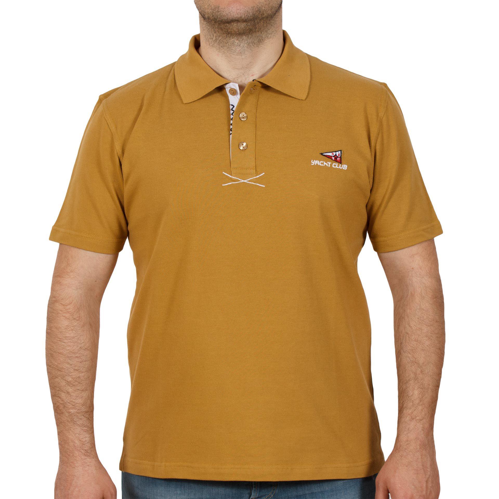 Ανδρική μπλούζα polo START 99-509-17