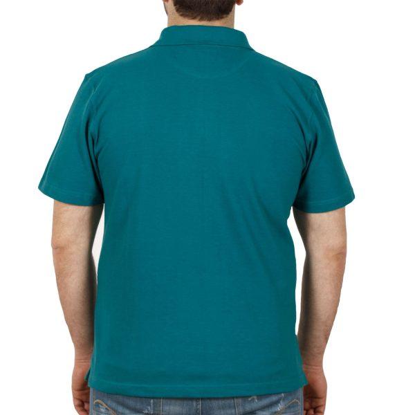 Ανδρική μπλούζα polo START 99-510-17
