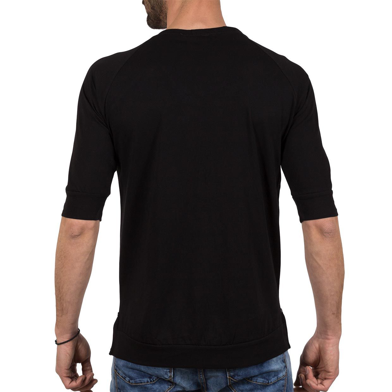 Ανδρική μπλούζα T-Shirt Free Wave 71120