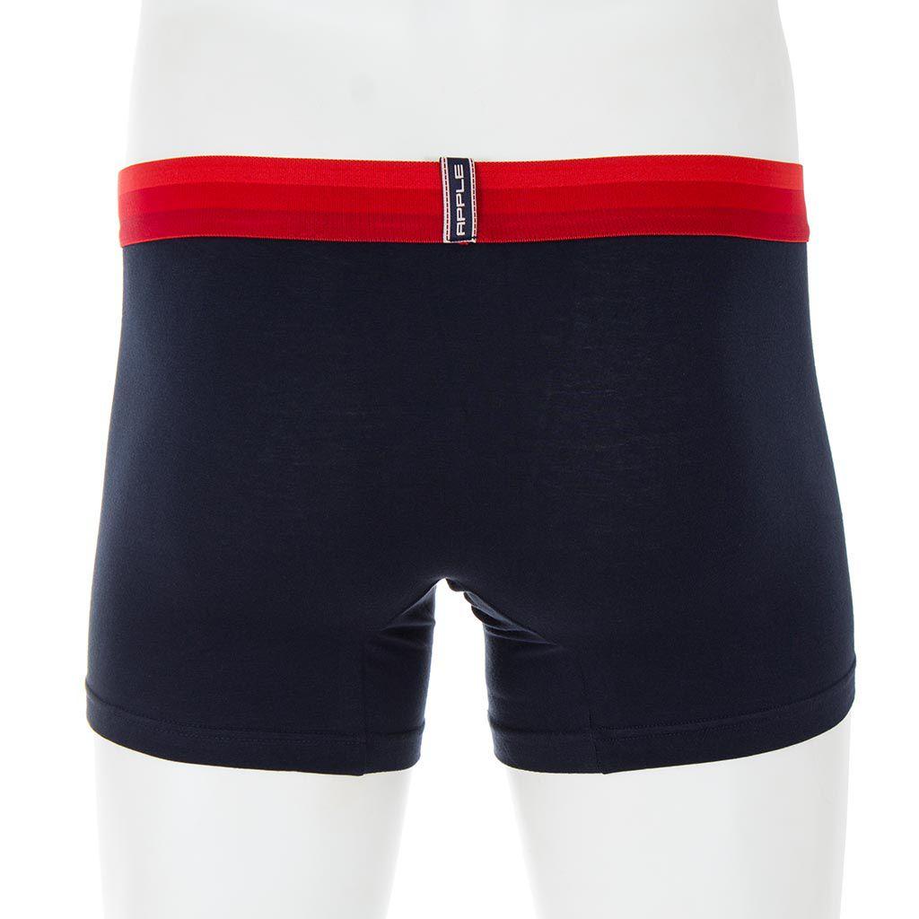 Εσώρουχο Boxer Apple 0110936 Κόκκινο Μπλε