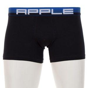 Εσώρουχο Boxer Apple 0110936-3 Μαύρο