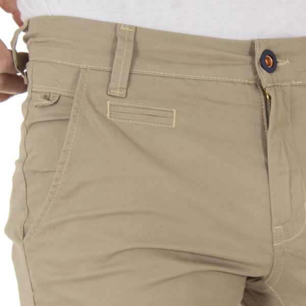 Chinos Παντελόνι COVER CHILLY 3373 Beige