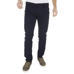 Chinos Παντελόνι COVER CHILLY 3573 Navy
