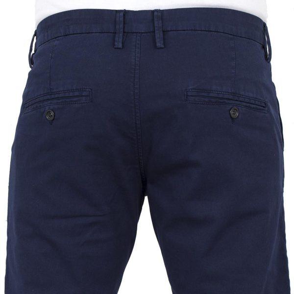 Παντελόνι Chinos Redspot Taylor Μπλε