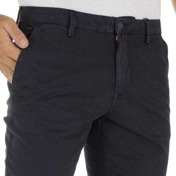 Παντελόνι Chinos Redspot Taylor NAVY σκούρο Μπλε