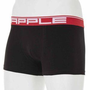 Εσώρουχο Boxer Apple 0110943 Κόκκινο Μαύρο