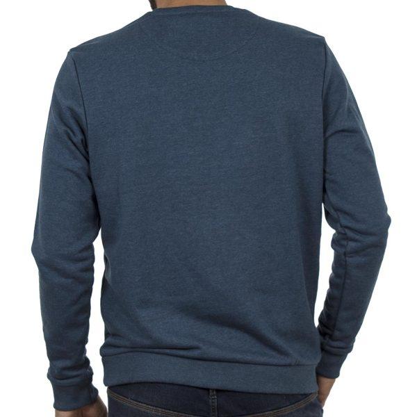 Μπλούζα Φούτερ BLEND 20706162 Μπλε