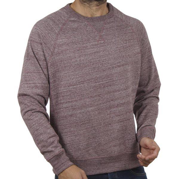Μπλούζα Φούτερ BLEND 20706979 Κόκκινο