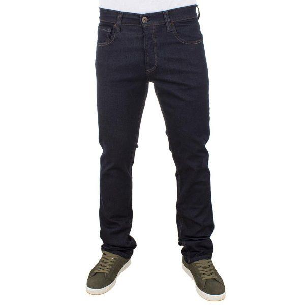 Τζιν Παντελόνι MONTOBENE R9B σκούρο Μπλε