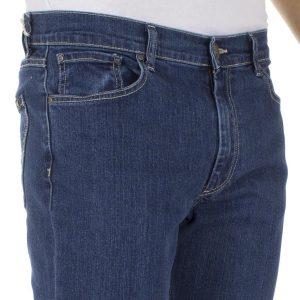 Τζιν Ψηλοκάβαλο Παντελόνι RED ROCK CATACAMAS 243 Μπλε
