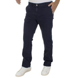 Τζιν Ψηλοκάβαλο Παντελόνι Chinos RED ROCK SITY 400 σκούρο Μπλε