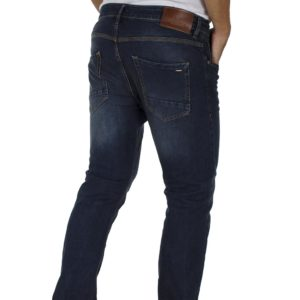 Jean Παντελόνι Regular Fit REDSPOT DYLAN SM Μπλε