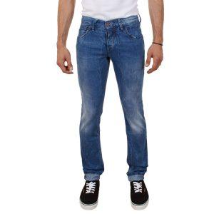 Τζιν Παντελόνι Back2Jeans S9 regular