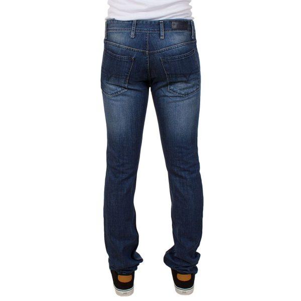 Τζιν Παντελόνι Damaged jeans DM8