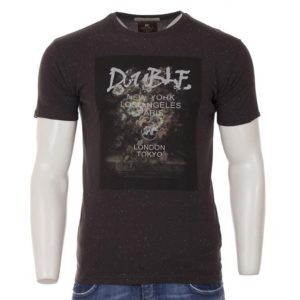 Μπλούζα T-Shirt Double TS-30