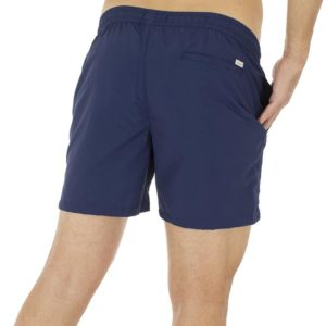 Μαγιό Βερμούδα DOUBLE Classic Trunks MTS-102 Indigo