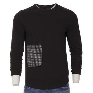 Μακρυμάνικη Μπλούζα Free Wave 62143