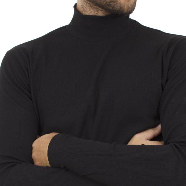 Μπλούζα Ζιβάγκο SNTA SW18-2-63 Μαύρο