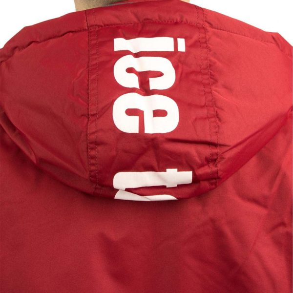 Ανδρικό Μπουφάν ICE TECH G521