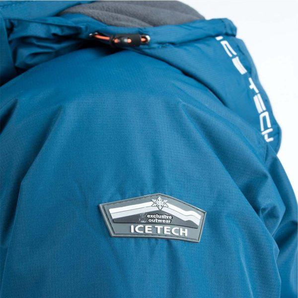 Ανδρικό Μπουφάν ICE TECH G505