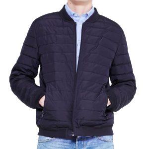 Αδιάβροχο Μπουφάν Puffer Jacket CELIO lubomb Marine Blue