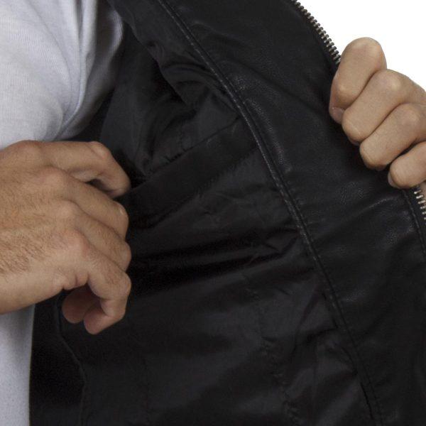Μπουφάν Jacket BLEND OUTWEAR 20706252 Μαύρο