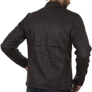 Μπουφάν Jacket BLEND OUTWEAR 20706252 σκούρο Καφέ