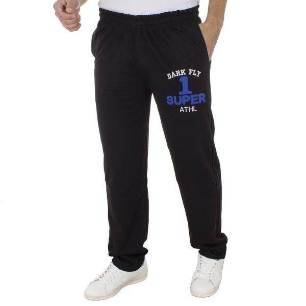 Παντελόνι Φόρμα CARAG 85-500-18N Μαύρο