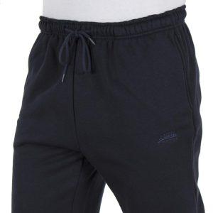 Παντελόνι Φόρμα DOUBLE Jogger Pants MPAN-8 Navy