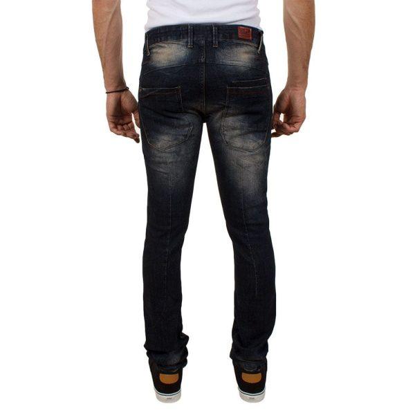 Τζιν Παντελόνι Back2Jeans B18