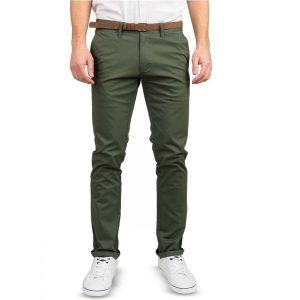 Ανδρικό παντελόνι Regular Fit VICTORY SERGEI