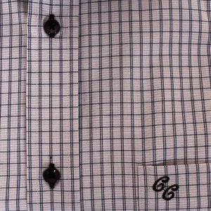 Ανδρικό κλασικό πουκάμισο Canadian Shirts 240-19