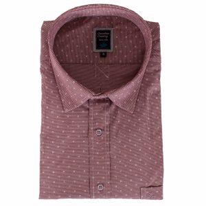 Ανδρικό κλασικό πουκάμισο Canadian Shirts 1918