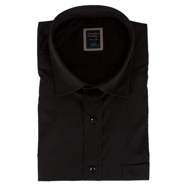 Ανδρικό κλασικό πουκάμισο Canadian Shirts 100-2