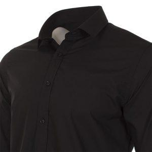Μακρυμάνικο Πουκάμισο Slim Fit CND Shirts 1100-2