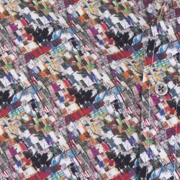 Μακρυμάνικο Πουκάμισο CND Shirts 2850-2