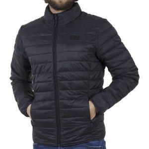Φουσκωτό Μπουφάν Puffer Jacket BLEND 20706185 Navy