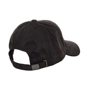 Σουέτ Καπέλο Jockey BENETO MARETTI W18-EC6-15-00506 Μαύρο