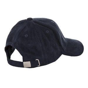 Σουέτ Καπέλο Jockey BENETO MARETTI W18-EC6-15-00506 Navy